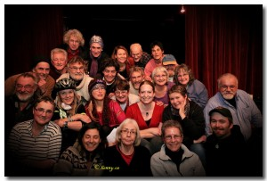 Cast of Galiano's Got Talent
