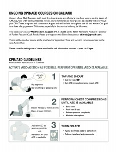 AED Last page AED steps-courses-page-0