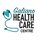 Galiano Health Care Centre Logo